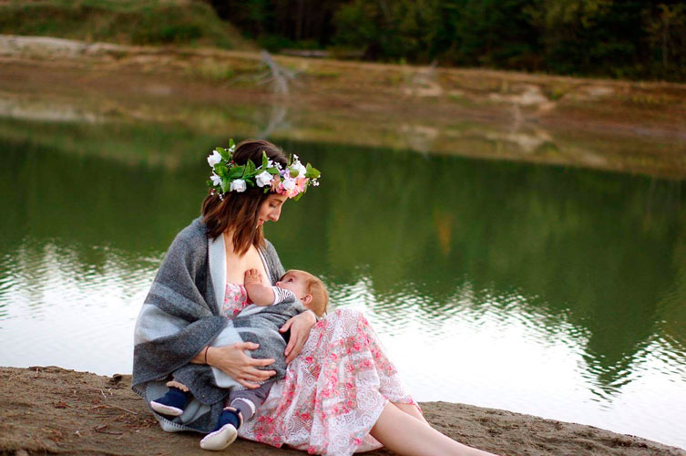 Breastfeeding Tips for New Mothers
