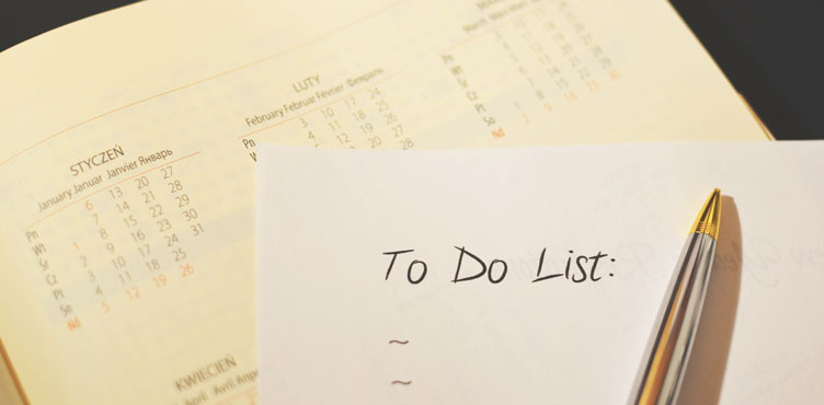 Have a Customised List for Yourself