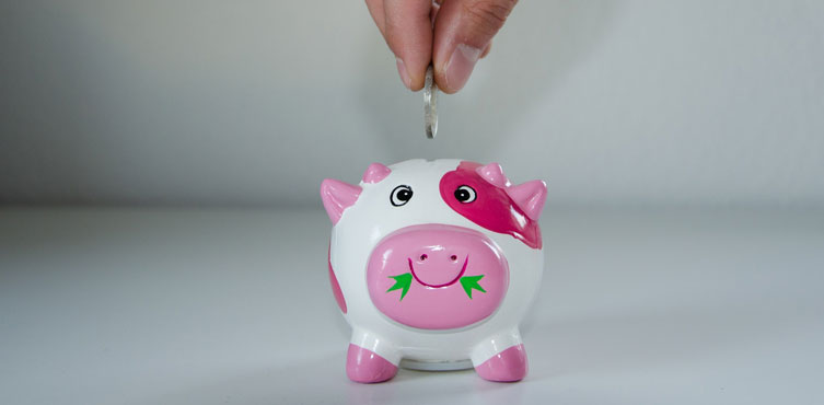 Tips on Saving Money after having Baby