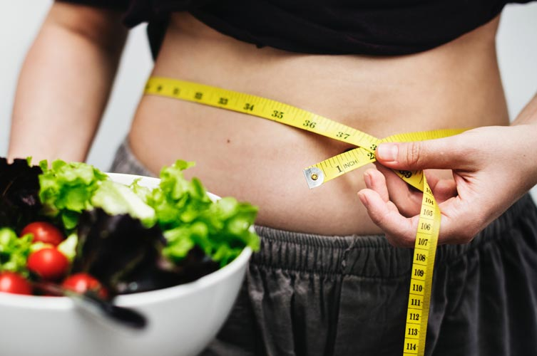 Easy Weight Loss Tips: How Too Lose Weight At Home
