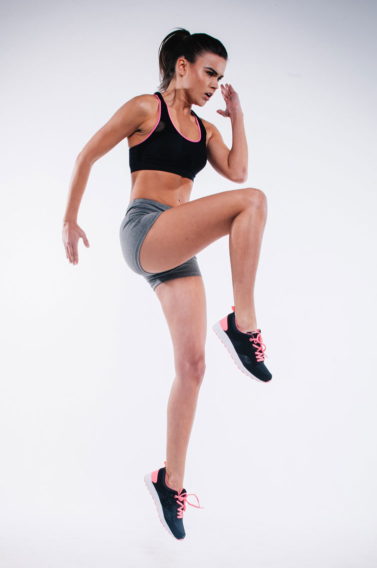 Butt and Legs Exercise for Beginners