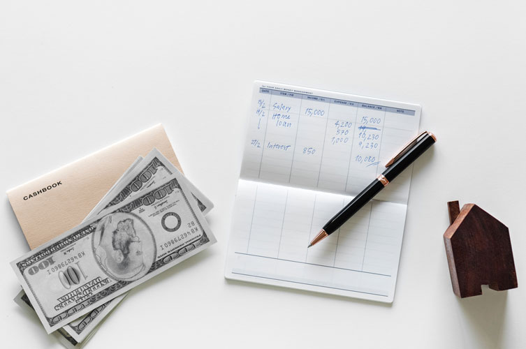 Financial New Year Planning