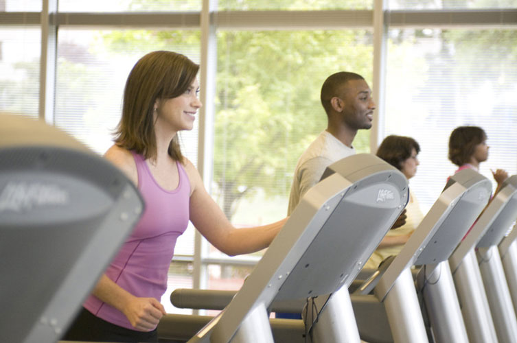 How to Make Treadmill Workout Fun